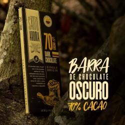 Chocolate Santo Aroma 70% x50g