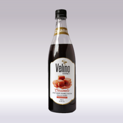 Syrup Caramelo x750ml